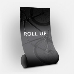 Roll-Up Classic, Druck